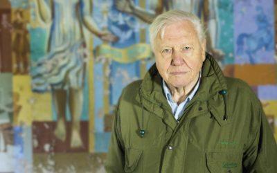 Hoe Sir David Attenborough ons op meesterlijke wijze beïnvloedt om duurzamer te leven